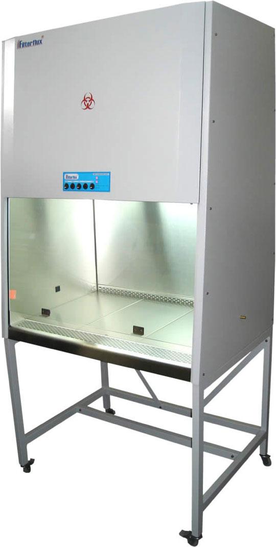 Cabine de Segurança Biológica Classe II A 1